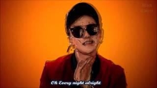 [VOSTFR]  SLEEPY - Body Lotion (ft. Bang Yong Guk)