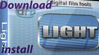 How to Download & Install Plugin DFT Light
