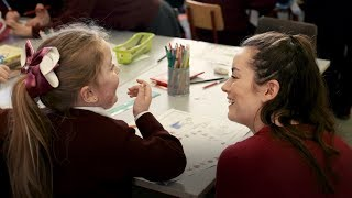 Creative Ireland // Creative Schools