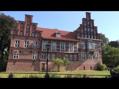 Bergedorf, Allermöhe (Hamburg) - walk around