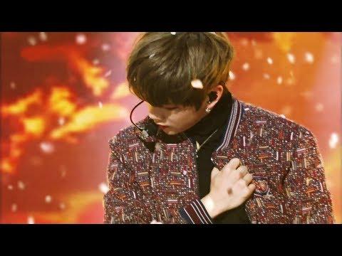 Wanna One (워너원) - 에너제틱 (Energetic) ~ 봄바람 (Spring Breeze) 교차편집 (Stage Mix)