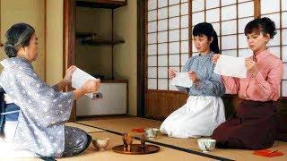 ムビコレのチャンネル登録はこちら▷▷http://goo.gl/ruQ5N7 静かなお茶室...
