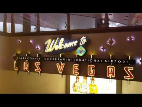 West Coast: Las Vegas