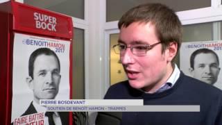 Politique : Benoit Hamon vainqueur du dernier débat ?