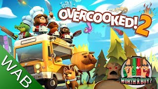 Overcooked 2 Review - Worthabuy?