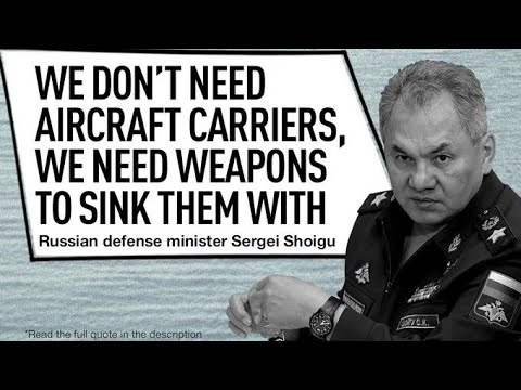 U.S. General: We Have a Plan to Take Down Russia's Kaliningrad; Shoigu Reply Is EPIC!