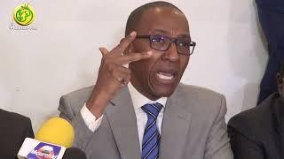 L'opposition Sénégalaise se radicalise face aux pratiques anti démocratiques du Président Sall