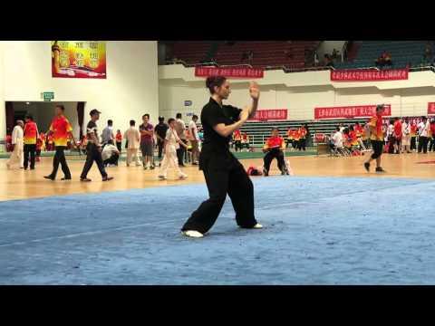 Wing Chun Tao - Biu Ji - Club Golden Phoenix
