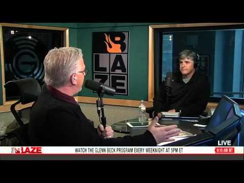 "Sean Hannity on TheBlaze's Impact | ""Glenn Beck Radio Program"""