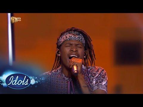 Thato - 'Blow by Blow' – IdolsSA | Mzansi Magic