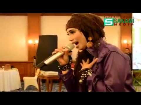INKA CHRISTY - RELA - live Cirebon SERTIJAB DANDENPOM