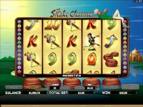 Spiele Snake Charmer - Video Slots Online