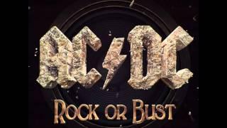 AC/DC - Hard Times (2014) Studio version