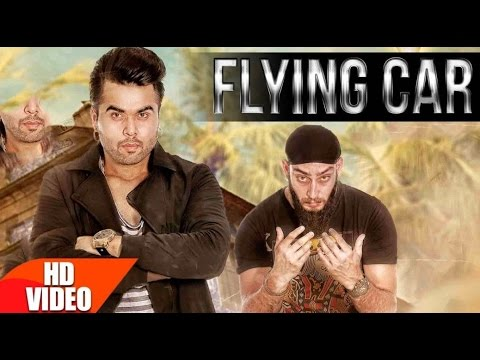 Flying Car | Ninja | *BASS BOOSTED* | Sultaan | Latest Punjabi Songs 2016