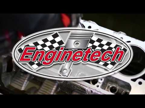 Enginetech High Performance Competition Rebuild Products