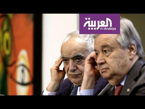 بانوراما | ليبيا بين أمنيات مجلس الأمن وتدخلات تركيا  - نشر قبل 3 ساعة