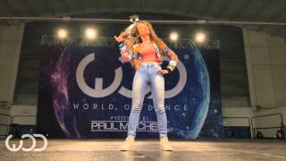 dytto - Barbie Girl Dance | World of Dance | Latest Updates 2017