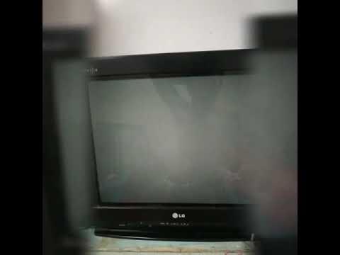 ล้างสนามแม่เหล็กทีวีง่ายๆ ด้วยแม่เหล็กลำโพง