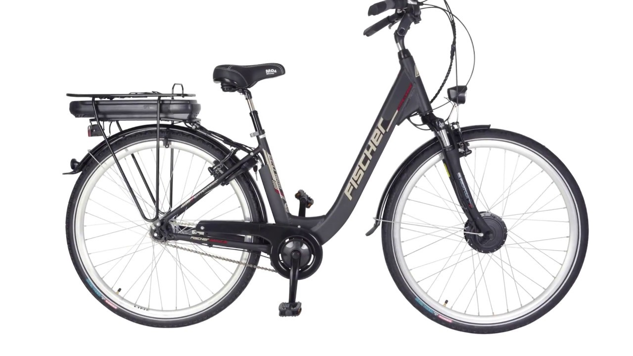 E-Bike Bei Real