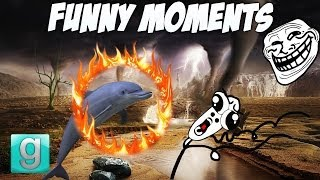 gmod funny moments fried dolphins w bodil40 mr360games ghostgamingyt and more