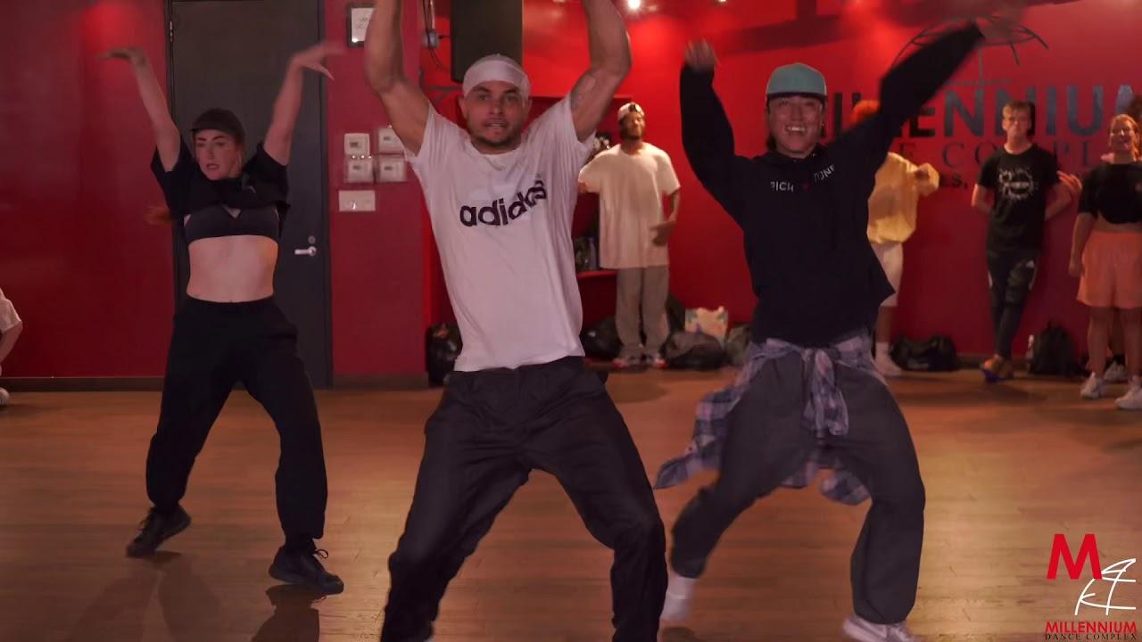 "Young Thug Ft J. Cole x Travis Scott | ""The London"" | Choreography By Karon Lynn | @KaronLynnTV image"