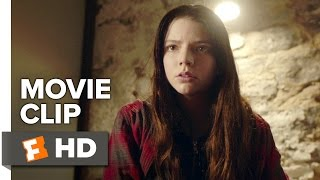 Split Movie CLIP - Hedwig Introduces Himself (2017) - Anya Taylor-Joy Movie