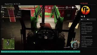 Farming Simulator19 LONE OARK season 2 episode 9