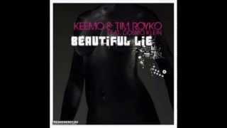 KeeMo & Tim Royko Feat. Cosmo Klein - Beautiful Lie 2012