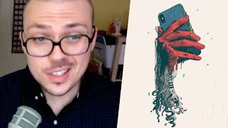 "Logic - ""Confessions of a Dangerous Mind"" TRACK REVIEW thumbnail"