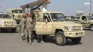 قوات الجيش الوطني وبإسناد التحالف تطرد القاعدة من زنجبار