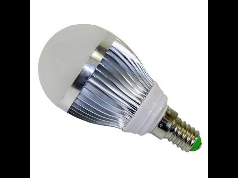 Трековые светодиодные светильники | slideshow - YouTube