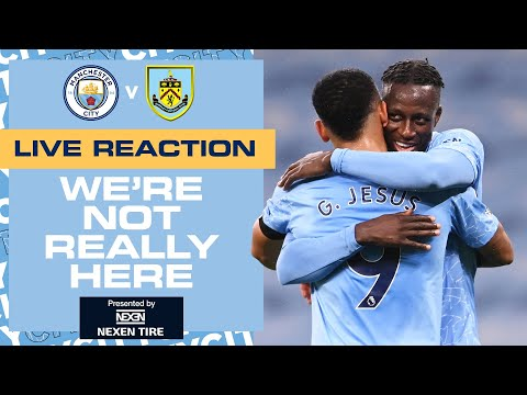 MAHREZ HAT-TRICK 🔥🔥🔥 FULL TIME REACTION TO MAN CITY VICTORY