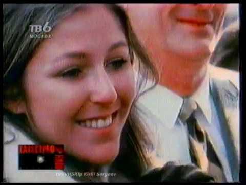 """8. """"Катастрофы недели"""" на ТВ-6 (декабрь 1998г.)"""