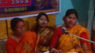 Ore Grehabasi | Malda Sangeet Shilpi Samity.