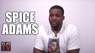 Spice Adams on Vontaze Burfict's Suspension: Football is a Collision Sport (Part 10)