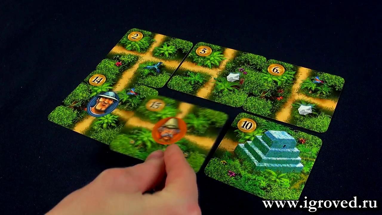 Карткова гра осів