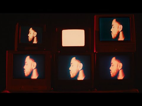The Weeknd – Call Out My Name (Official Lyric Video)