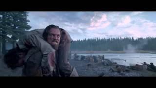 «Выживший» (2015) — трейлер фильма с русскими субтитрами