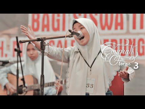 "MUSIKALISASI PUISI TERBAIK III SE JAWA TIMUR 2018 ""Pesisir Sang Kekasih"" - ( SMAN 1 Arosbaya )"