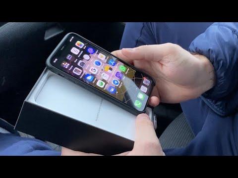 Нашел IPhone 11 Pro на АВИТО - что проверять при покупке?!