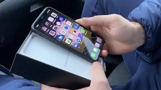 Нашел iPhone 11 Pro на АВИТО - что проверять при покупке!