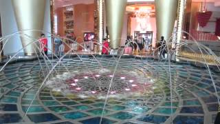 PowerDirector 10 City Video - I LOVE DUBAI CITY - BURJ AL ARAB