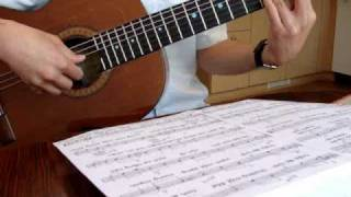 Ánh Khôi Nguyên. Lời: Hồng Khắc Kim Mai. Nhạc phổ ♫ : Hào Quốc. Guitar
