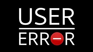 The Risk of Happiness   User Error 17