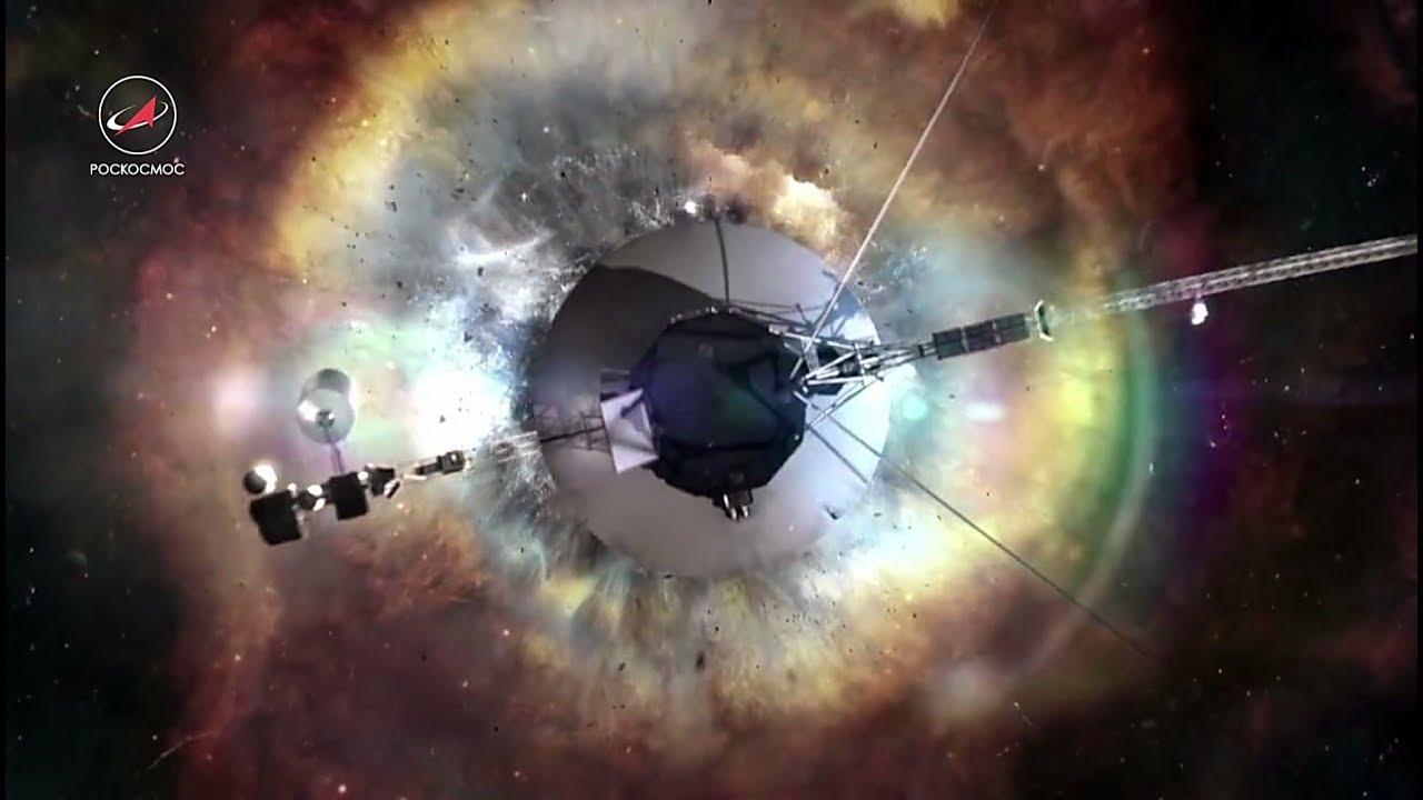 Разум во Вселенной. SETI - Поиск внеземного разума