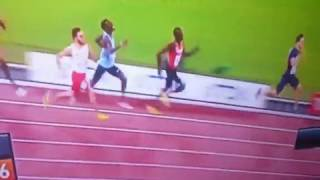Adam Kszczot bieg po 2 miejsce !!! MŚ Londyn