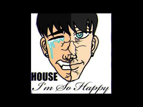 """IM SO HAPPY"" - (Mental House) - (Prod. Riddiman/Pl3xxx Nation/MentalHouse Records)"