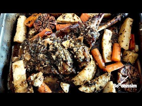 Xai al forn - recepta de cuina - Marc Picanyol