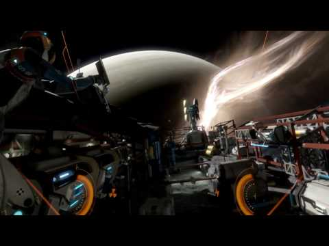 Lone Echo - Ready At Dawn New VR Game | Announcement Gameplay Trailer