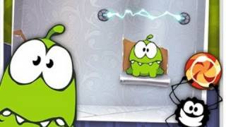 Cut the Rope: How to Get All Foil Box Stars